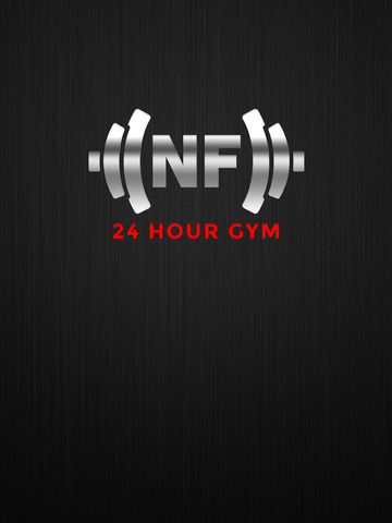 Naturally Fit 24 Hour Gym screenshot #1