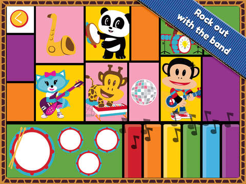 Julius Jr. Playhouse screenshot 8