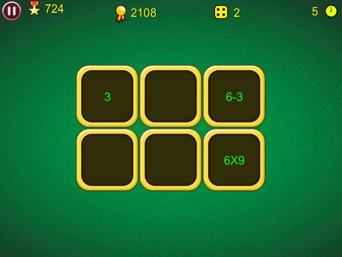 Math Memorize screenshot 6