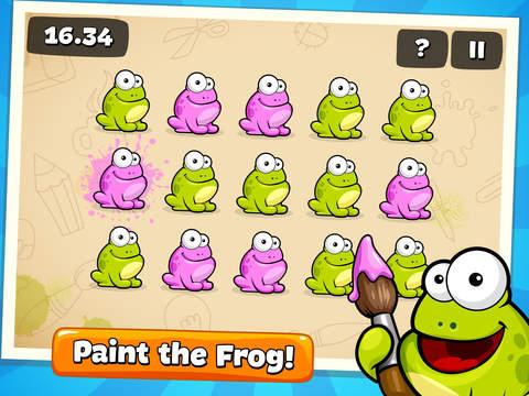 Tap the Frog screenshot 7