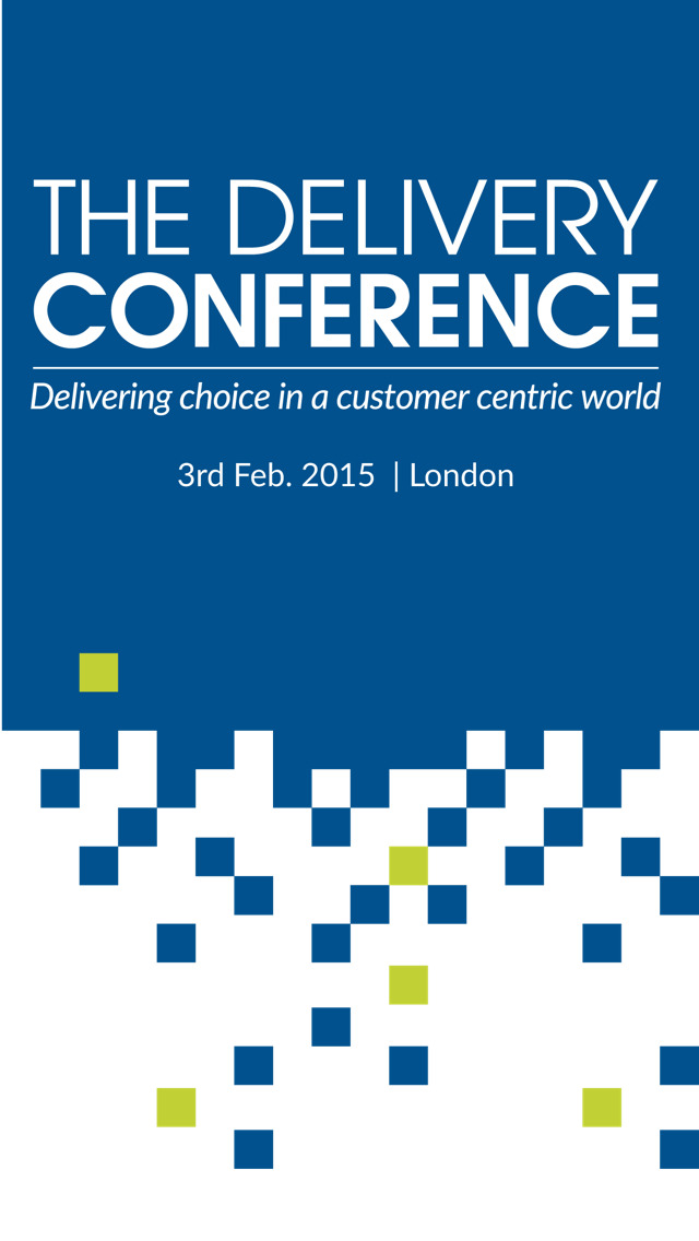 The Delivery Conference screenshot 2