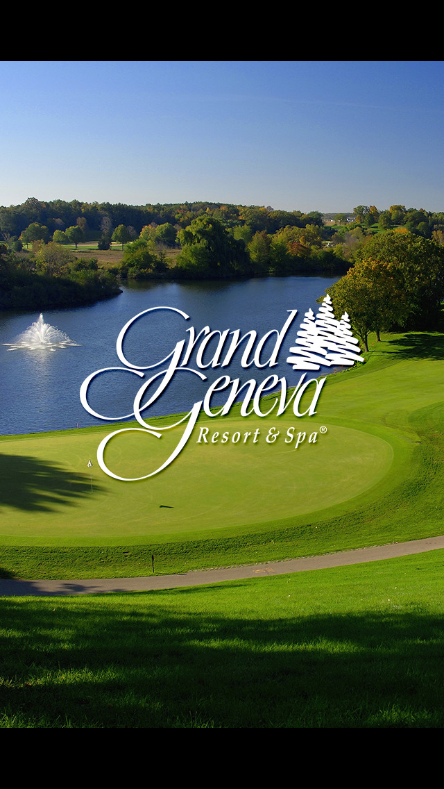 Grand Geneva Golf Resort screenshot 1
