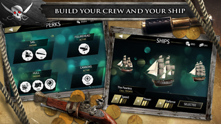Assassin's Creed Pirates screenshot 5