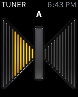UltraTuner - Precision Tuning screenshot 7