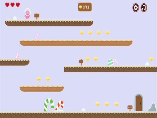 My Sweet Adventure screenshot 7