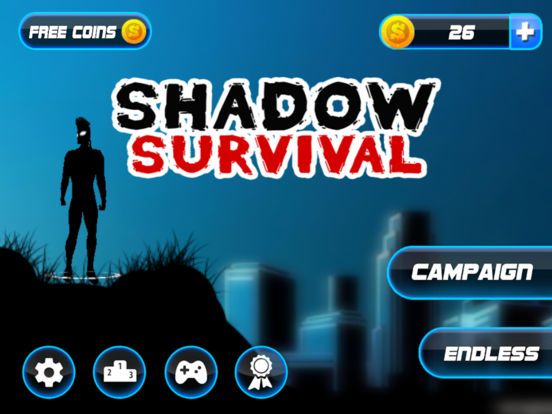 Shadow Survival screenshot 10