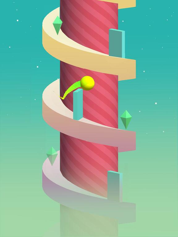 Spiral screenshot 10