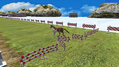 Wild Derby Riding - Horse Race screenshot 4