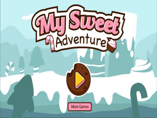 My Sweet Adventure screenshot 6