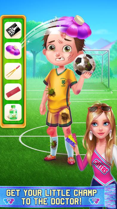 Soccer Mom's Crazy Day screenshot 4