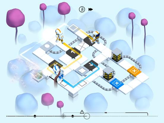 Causality screenshot 8