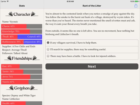 Runt of the Litter screenshot 7