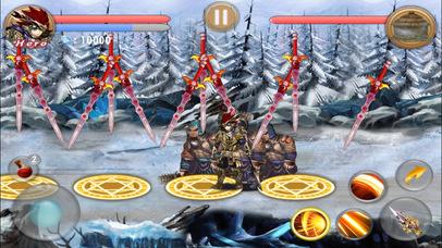RPG-Shadow Sword. screenshot 2