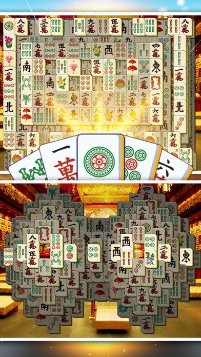 Majong Classic 3D - Mahjong Deluxe Pro screenshot 5