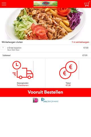 Cafetaria Het Station - náhled