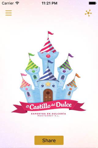 El Castillo del Dulce - náhled