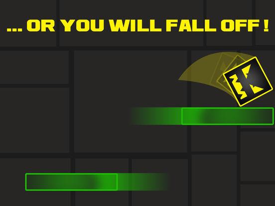 Sticky Square: Smash Them ALL screenshot 6