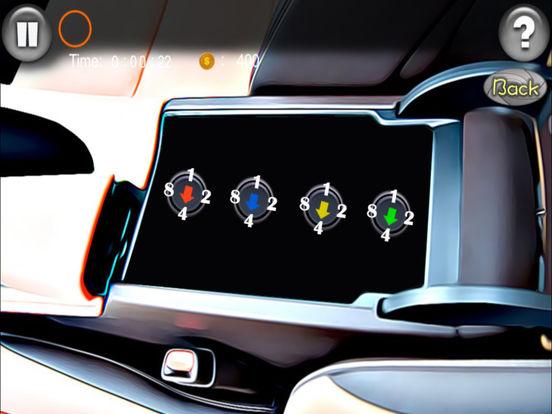 Escape Mysterious Car 3 screenshot 8