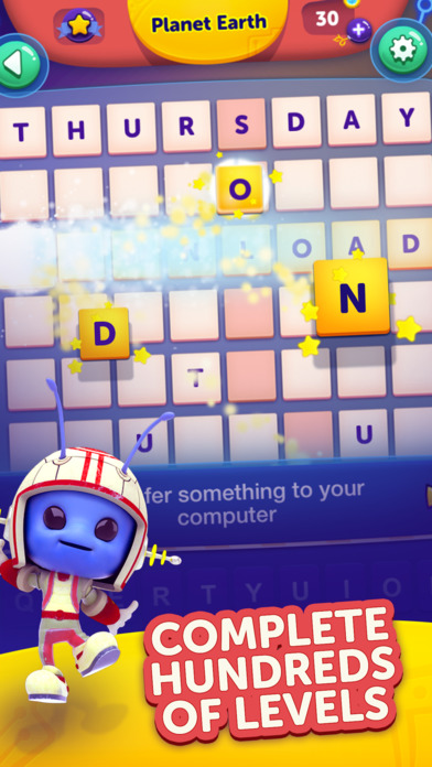 CodyCross: Crossword Puzzles screenshot 2