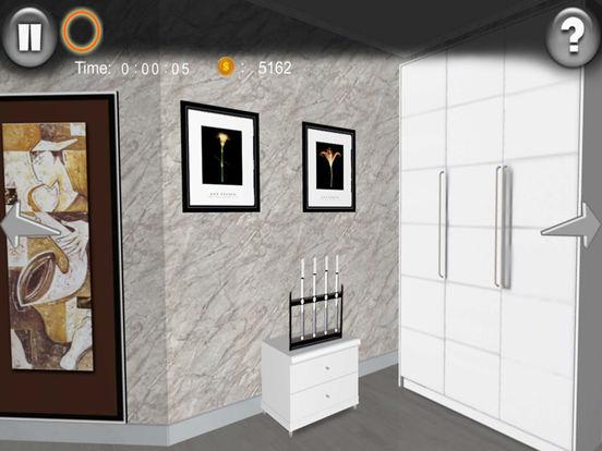 Escape Crazy 11 Rooms Deluxe screenshot 9