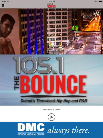 105.1 The Bounce - náhled