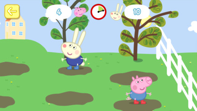 Peppa Pig™: Happy Mrs Chicken screenshot 2