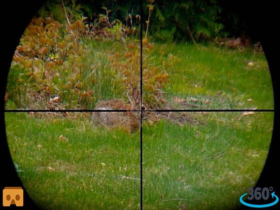 VR Deer Hunting PRO with Google Cardboard screenshot 3