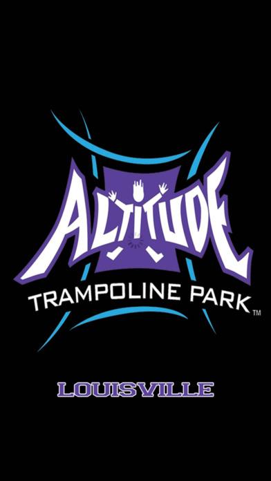 Altitude Trampoline Park of Louisville screenshot 1