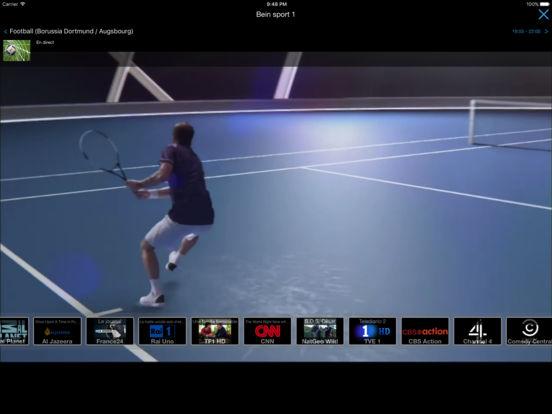 IPTV Streamer Pro screenshot 7