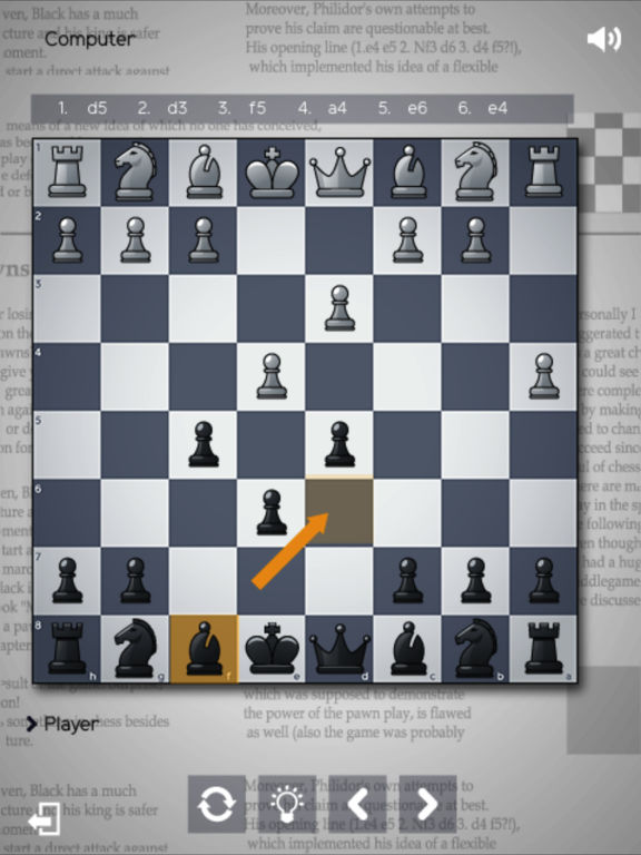 Casual Chess - play & learn screenshot 5