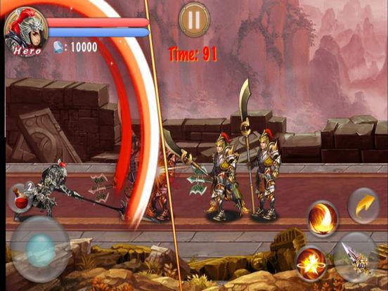 ARPG--Dragon Hunter. screenshot 9