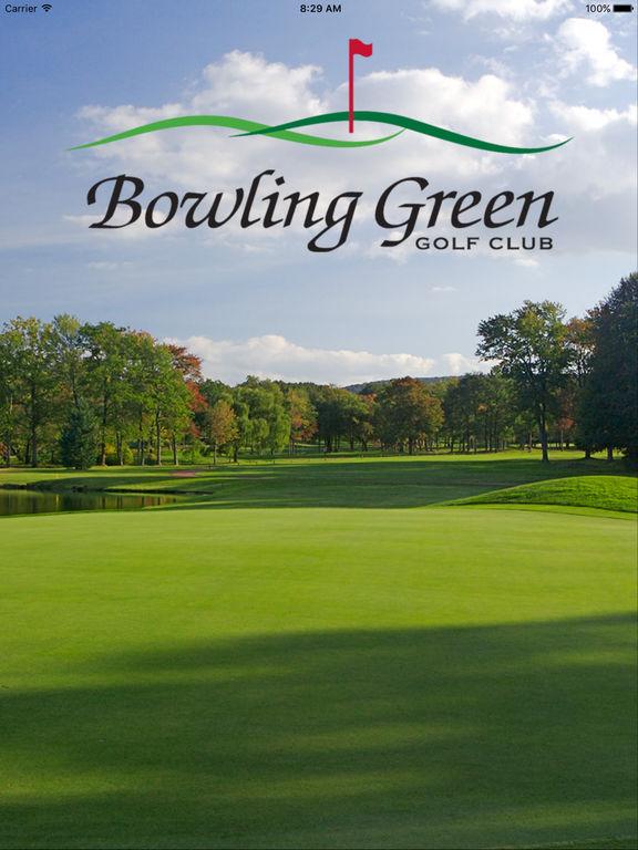 Bowling Green Golf Club screenshot 6