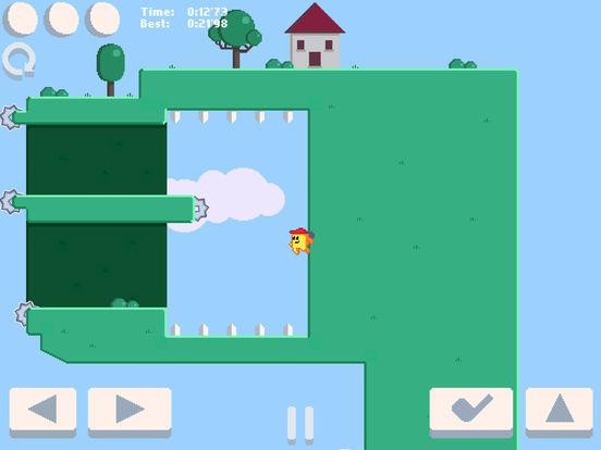 Golf Zero screenshot 9