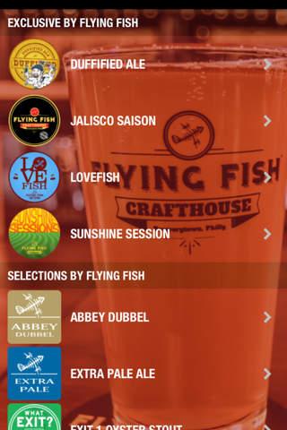 Flying Fish Crafthouse - náhled
