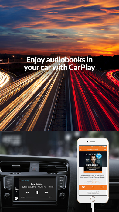 where do audiobooks go on iphone audio books by audiobooks on the app 19614