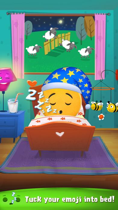 Emoji Life :-) screenshot 3