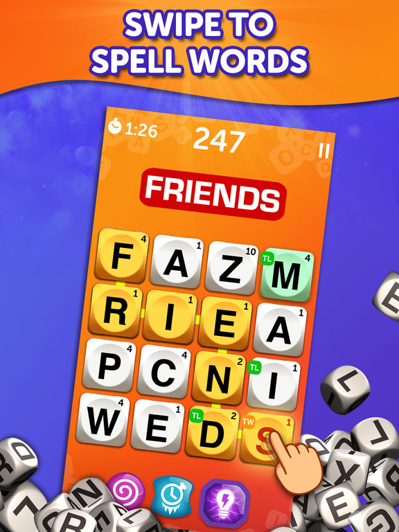 Boggle With Friends: Word Game screenshot 5