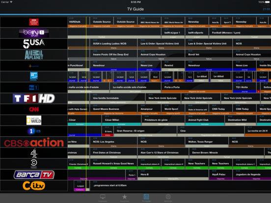 IPTV Streamer Pro screenshot 8