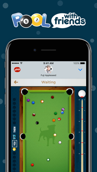 Games With Friends from Zynga screenshot 2