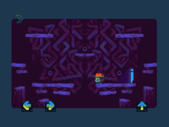 Pocket Kingdom - Tim Tom's Journey screenshot 7