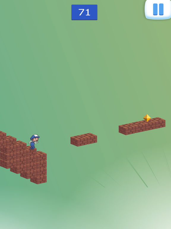 Super Fun Run - Jump Challenge Dash Bros screenshot 4