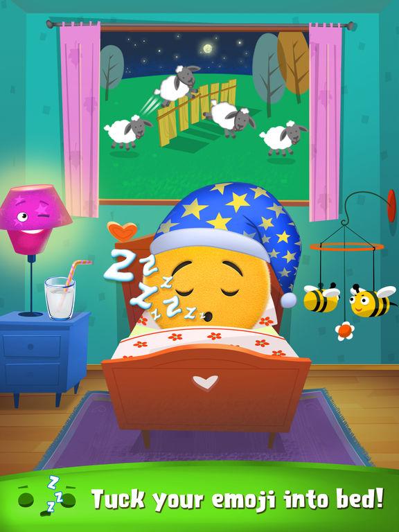 Emoji Life :-) screenshot 8