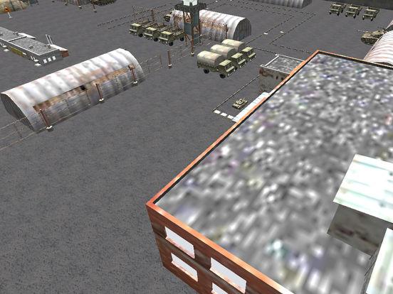 Army Tank Battle Field Driver screenshot 9