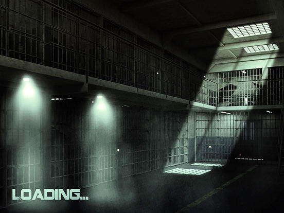 Armed Prison Subway Runner : Real Breakout Mission screenshot 8