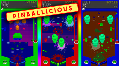 Pinball Colors screenshot 5