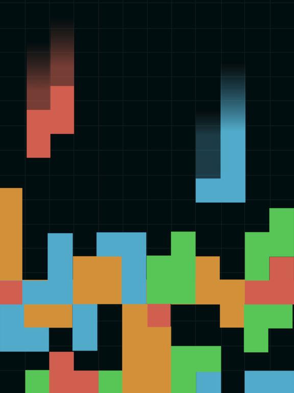 Amazing Tile Swift Shifter - brain skill test screenshot 4