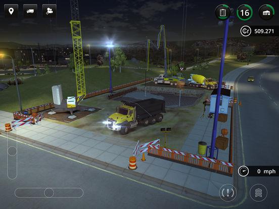 Construction Simulator 2 screenshot 10