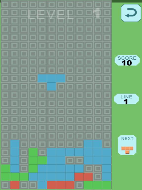 Amazing Tile Swift Shifter - brain skill test screenshot 3