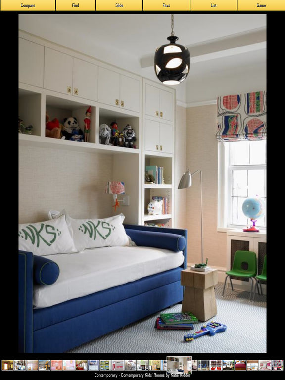 Amazing Kids Room screenshot 10