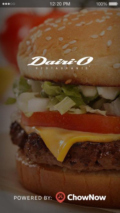 Dairi-O screenshot 1